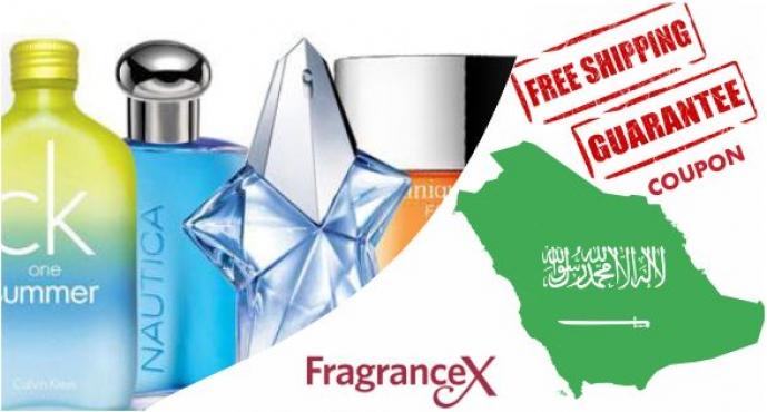 المملكة العربية السعودية تحتل المركز الأول في عمليات الشراء أونلاين_موقع فراجرانس اكس أفضل موقع أمريكي لبيع العطور
