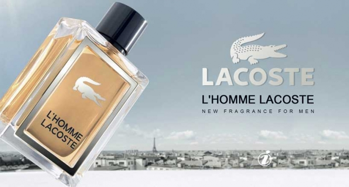 L`Homme Lacoste_العطر الرياضي الجديد لاهوم لاكوست