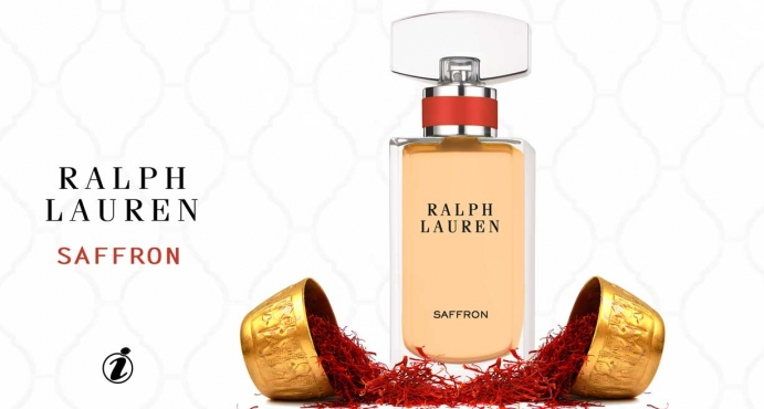 Ralph Lauren Collection Saffron_سافرون عطر جديد ضمن مجموعة رالف لورين كولكشين