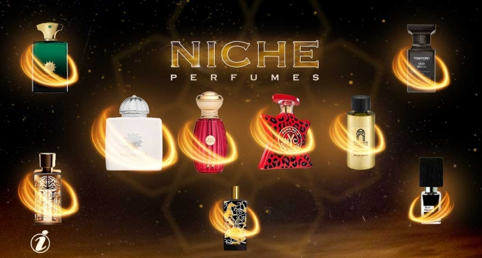 Secrets of Niche Perfumes_أسرار عطور النيش