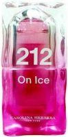 212 on Ice 2006-عطركارولينا هيريرا 212أون أيس 2006