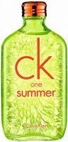 CK One Summer 2012-عطر كالفين كلاين  سي كيه وان سمر 2012