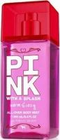 perfume Victoria`s Secret Pink Warm & Cozy-عطر فيكتوريا سيكرِت بينك وارم آند كوزي
