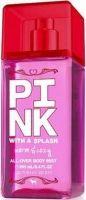 Pink Warm & Cozy-عطر فيكتوريا سيكرِت بينك وارم آند كوزي