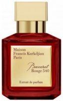 Baccarat Rouge 540 Extrait de Parfum Maison Francis Kurkdjian-عطر مايسون فرانسيس كركدجيان باكارات روج 540 إكسترايت