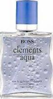 Boss Elements Aqua-عطر بوس إليمنتس أكوا هوجو بوس