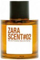 Zara Scent 02-عطر زارا سينت 02