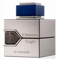 L'Aventure Knight-عطر الحرمين بيرفيومز لافنتشر نايت