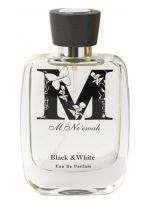 Black & White-عطر نعمة بلاك أند وايت