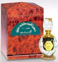 Dehnal Oudh Maliki Ateeqs-عطر الحرمين برفيومز دهن العود ملكي عتيق