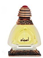 Amjad-عطر ماجد مظفر عطرجي أمجاد