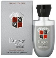Dagger Metal -عطر دينا كوزماتيكس داجر ميتال