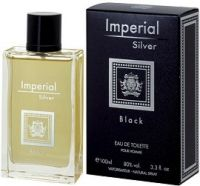 Imperial Silver Black-عطر دينا كوزماتيكس امبريال سلفر بلاك