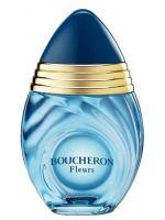 Boucheron Fleurs -عطر بوشرون فلورز