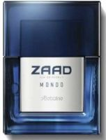 Zaad Mondo-عطر اوبوتيكاريو زاد موندو