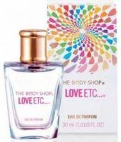 Love ETC The Body Shop-عطر ذا بودي شوب لوف اتسترا