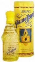 Yellow Jeans Versace -عطر فيرزاتشي يلو جينز