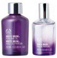 White Musk The Body Shop -عطر ذا بودي شوب وايت مسك