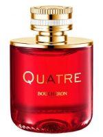 Quatre En Rouge -عطر بوشرون كواتر ان روج