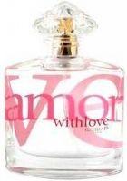 perfume With Love Guerlain-عطر وذ لوف جيرلان