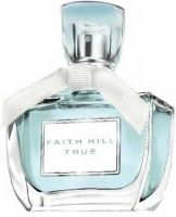 perfume True Faith Hill-عطر ترو فيث هيل