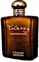Tuareg-عطر أوبوتيكاريو تواريج
