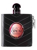 Black Opium Make It Yours  Jacket Collection-عطر إيف سان لوران بلاك أوبيوم ميك ات يورز فراجرانس جاكين كولكشن