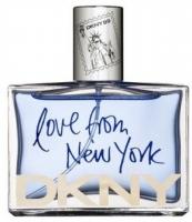 DKNY Love from New York for Men-عطر دكني لوف فروم نيويورك فور من دونا كاران