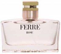 perfume Ferre Rose Gianfranco Ferre-عطر فيري روز جيانفرانكو فيري