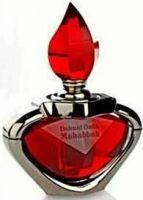Dehnal Oudh Mahabbah-عطر الحرمين برفيومز دهن العود محبة