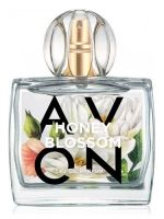 Avon Flourish Honey Blossom -عطر أفون فلوريش هاني بلوسوم