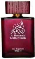 Leather Oudh-عطر الحرمين برفيومزليذر عود