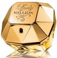 perfume Lady Million Paco Rabanne-عطر ليدي مليون باكورابان