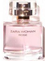 Zara Rose Eau de Toilette-عطر زارا روز يو دي تواليت