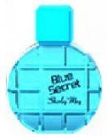 perfume Blue Secret Shirley May-عطر شيرلي ماي بلو سيكريت