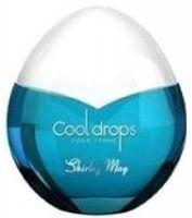 perfume Cool Drops pour Femme Shirley May-عطر شيرلي ماي كول دروبس بور فيميه