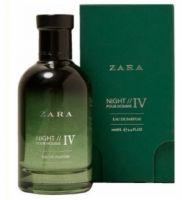 Night Pour Homme IV-عطر زارا نايت بور هوم IV