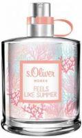 perfume Feels Like Summer Women s.Oliver-عطر إس أوليفر فيلز لايك سمر وومن