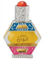 Attar Alwan-عطر سويس أربيان عطر ألوان
