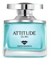 Attitude for Men-عطر سويس أربيان أتيتيود فور من