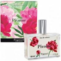 perfume Pivoine Fragonard-عطر بيفوين فراجونارد