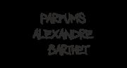 Alexandre Barthet  fragrances and colognes