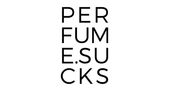 Perfume.Sucks