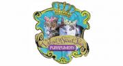 Velvet & Sweet Pea's Purrfumery