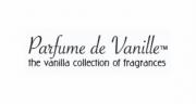 Parfume de Vanille