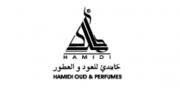Hamidi Oud & Perfumes