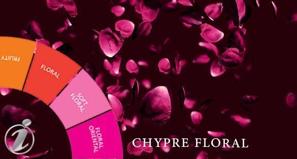تشيبر زهري Chypre Floral