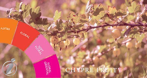 تشيبر فواكه Chypre Fruity