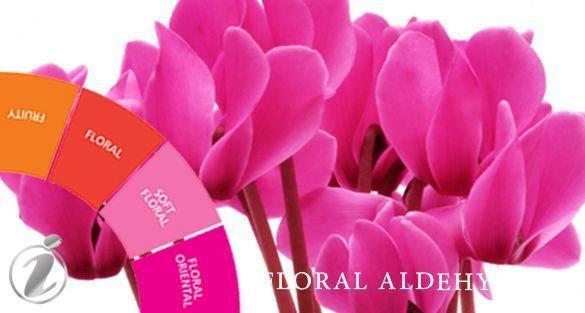 زهري ألدهايد Floral Aldehyde