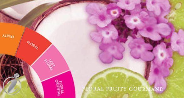 زهري فواكه غورماند Floral Fruity Gourmand